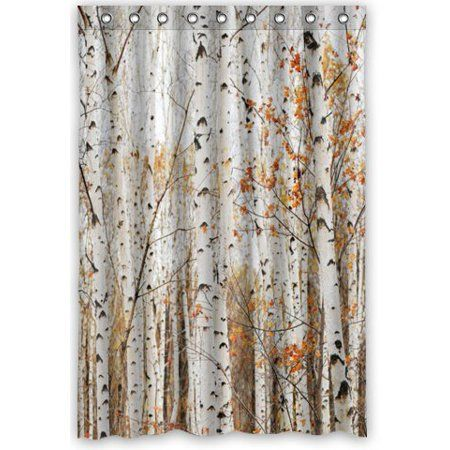 Home In 2020 Curtain Sizes Curtains Fabric Shower Curtains