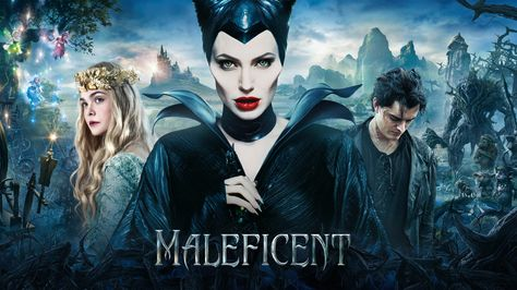 Maleficent 2014 Movie Wallpapers | HD Wallpapers | ID #13361