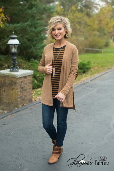 The piper patch cardigan - camel new outfits, winter outfits, cute outfits, fashion