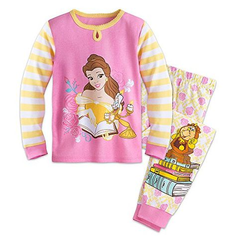 a48b50f71 Disney Store Chip 'n Dale PJ PALS Pajamas for Girls Blue Size:2 in 2019 |  Clothes | Kids nightwear, Girls pajamas, Disney pjs