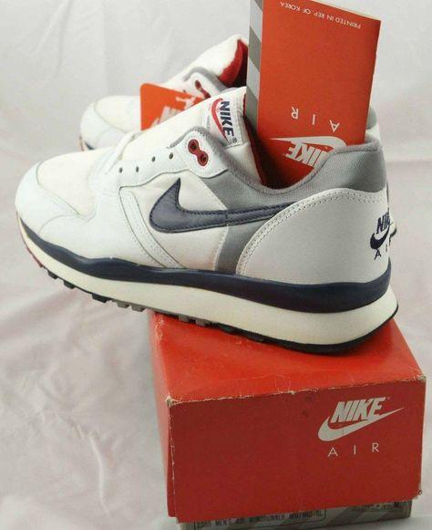 Nike Air Windrunner International 1988