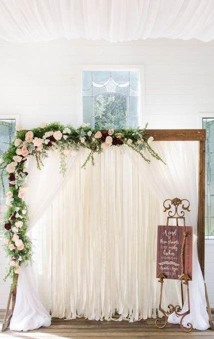 24 Ideas For Diy Outdoor Wedding Centerpieces Bridal Shower