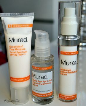 Sun Protection Is Key To Youthful Glowing Skin Discover Your Murad Spf Soulmate With Our Short Quiz Find Skincare For Oily Skin Spf Skincare Skin Types Quiz