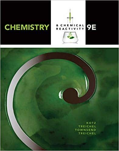 Chemistry Chemical Reactivity 9th Edition Ebook Eook Details