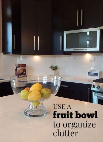 39 Trendy Fruit Bowl On Counter Home Fruit Home Healthy Fruit