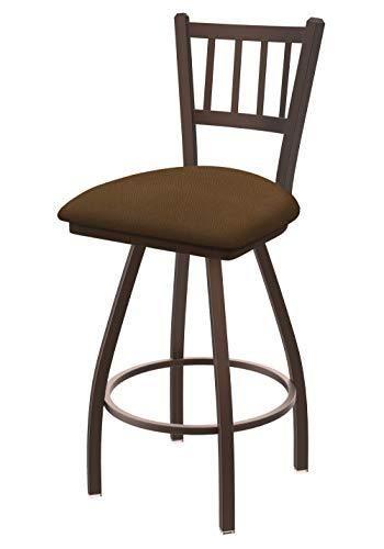 810 Contessa 36 Bar Stool With Bronze Finish Rein Thatch Seat And 360 Swivel In 2020 Holland Bar Stool Bar Stools Swivel Bar Stools