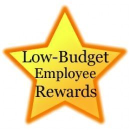 13 Cheap Employee Rewards and Incentives on a Budget