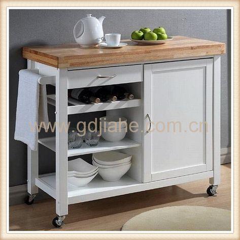 mdf kast keuken, witte kasten keuken, opslag keukenkast met wielen deuren-keukenmeubelen-product-ID:1467967550-dutch.alibaba.com