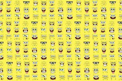 Download Wallpapers Spongebob, Sponge Bob, Sponge Bob, Fun, Humor ...