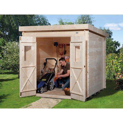 Obi Holz Gartenhaus Cortina A Bxt 200 Cm X 150 Cm Kaufen Bei Obi Gartenhaus Haus Holzhaus Bausatz