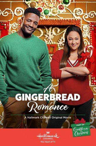 Un Romance De Pan De Jengibre Nuevo 2018 Hallmark Movies Romance Christmas Movies Hallmark Christmas Movies