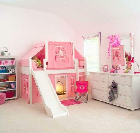 Kinderbett Design Verleiht Dem Kinderzimmer Individualitat
