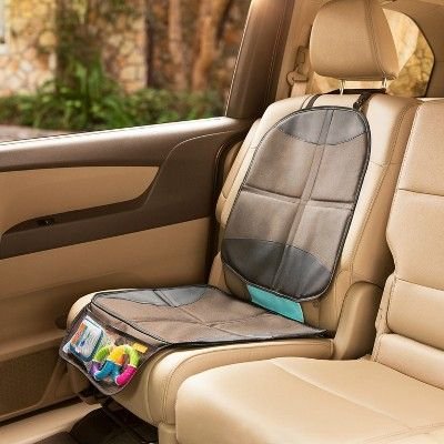 Marvelous Brica Seat Guardian Black Products Car Seat Accessories Alphanode Cool Chair Designs And Ideas Alphanodeonline