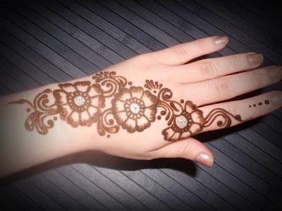 Bail Mehndi Designs Simple Mehendi Designs Mehndi Designs