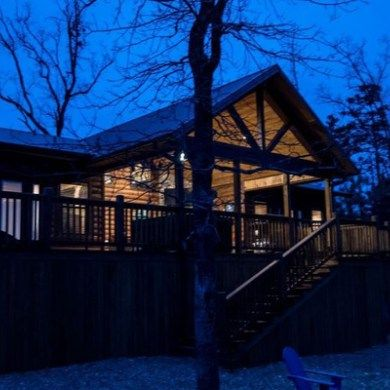 Our Mini Vacation To Broken Bow Life Accents Cabin Vacation Travel Spot