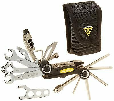 Details About Topeak Alien Ii Multi Tool 270g 0 60 Lb 31 Tools