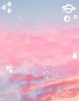 Tumblr Aesthetic Pastel Ipad Wallpaper