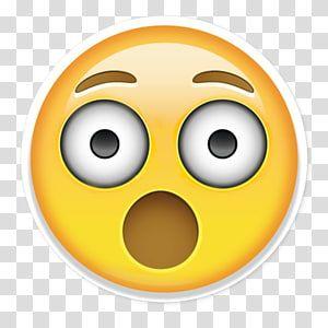 Shock Emoji Illustration Emoji Smiley Emoticon Wow Come To Your Mouth Transparent Background Png Clipart Emoticon Shocked Emoji Thinking Emoticon