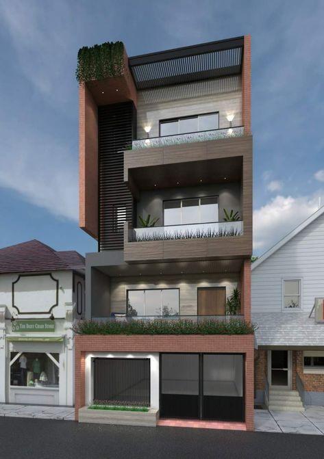 29 Trendy Ideas House Plans Bungalow Modern Window Flat House