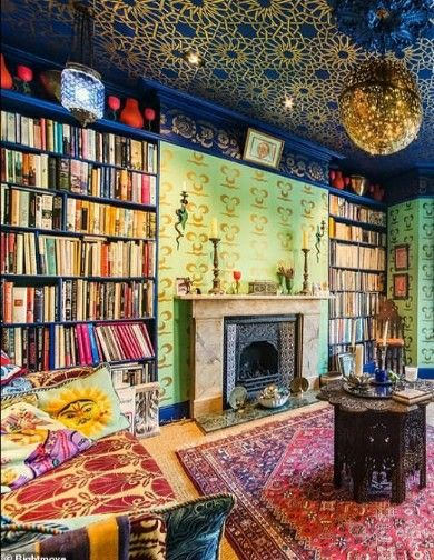 Pin By Pam Bowers On Cottagecore In 2021 Chelsea House Home Henry Wilson