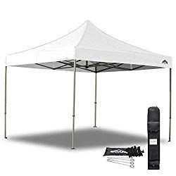 Portable Canopies Buying Guide For Craft Shows Portable Canopy Canopy Outdoor Canopy
