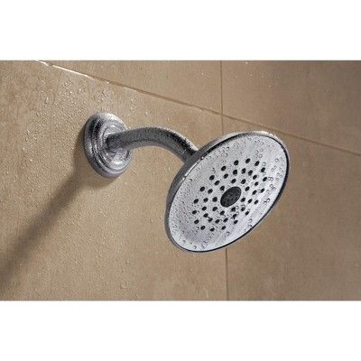 Delta Faucet Rp42578 2 5 Gpm 5 7 8 Wide Single Function Shower