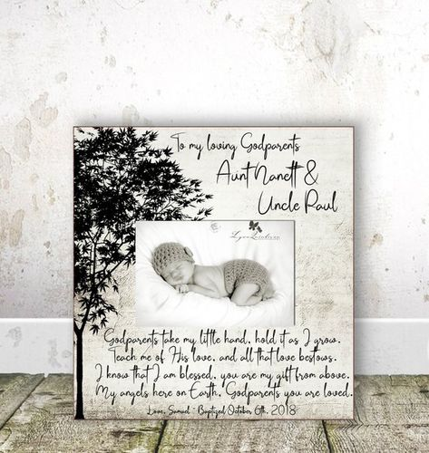 List of Pinterest godparents gifts ideas pictures & Pinterest ...