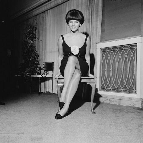 Cinema spettacolo fotografia danza e altro — foxybelka: Claudia Cardinale