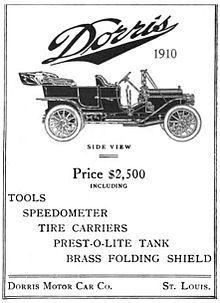 Speedwell Motor Car Company Wikipedia The Free Encyclopedia