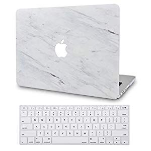 Luvcase 2 In 1 Rubberized Plastic Hard Shell Cover With Keyboard Cover Compatible Macbook Pro 15 Case A1990 A1707 2019 Keyboard Cover Keyboard Old Macbook Pro