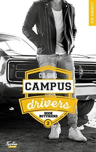 Epub Free Campus Drivers Tome 2 Bookboyfriend French Edition Pdf Download Free Epub Mobi Ebooks Book Boyfriends Books Tome