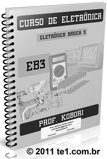 Indice De Conteudo Da Apostila De Eletronica Fet Transistores De