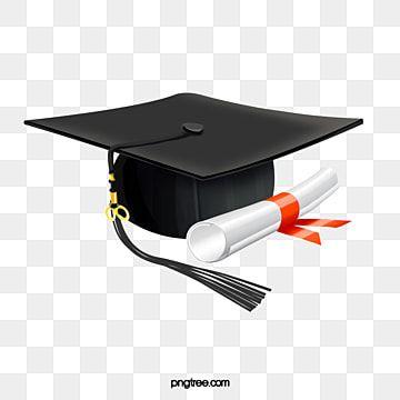 Cartoon Dark Degree Graduation Cap Photo Graduation Cap Dark Color Png Transparent Clipart Image And Psd File For Free Download Graduation Cap Graduation Cap Clipart Photo Clipart