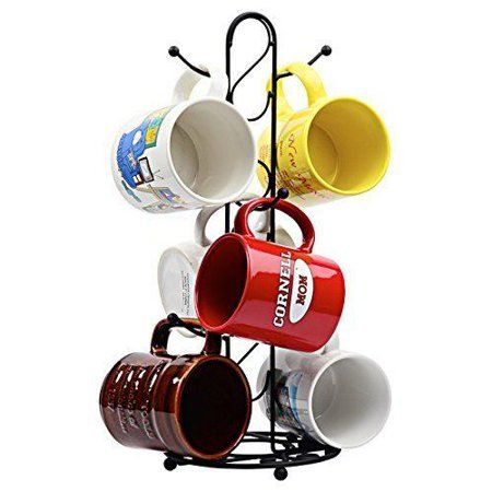 Home Coffee Mug Holder Coffee Cup Holder Coffee Cup Storage