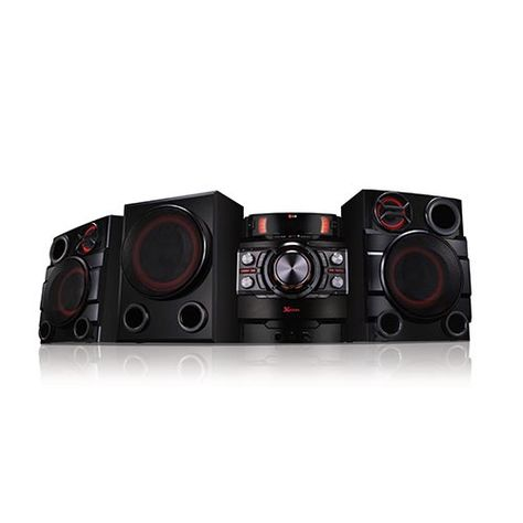 Speaker Sound System Rental