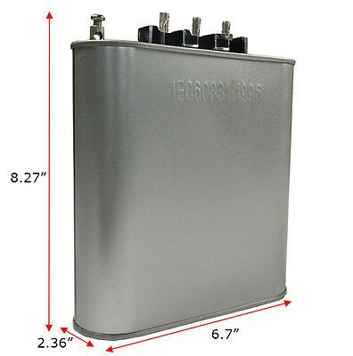 Ad Ebay Parallel Capacitor Bsmj0 525 12 3 3 Phase Power 138 65mf Self Healing Big Sales Self Healing Capacitor Healing