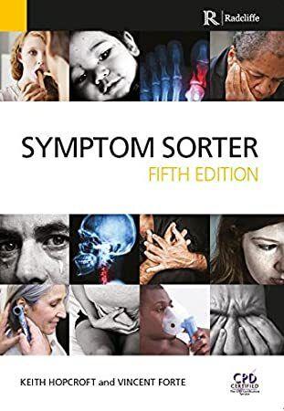 Read Book Symptom Sorter Fifth Edition