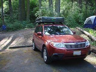 2010 Forester With Roof Top Tent | Subaru | Pinterest | Subaru . & Roof Tent Subaru u0026 2010 Forester With Roof Top Tent | Subaru ...