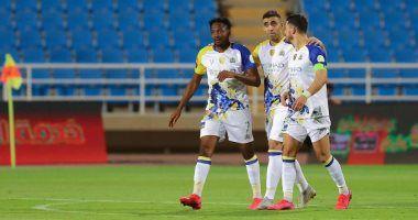 تشكيلة النصر ضد العدالة في الدوري السعودي للمحترفين Soccer Field Football Soccer