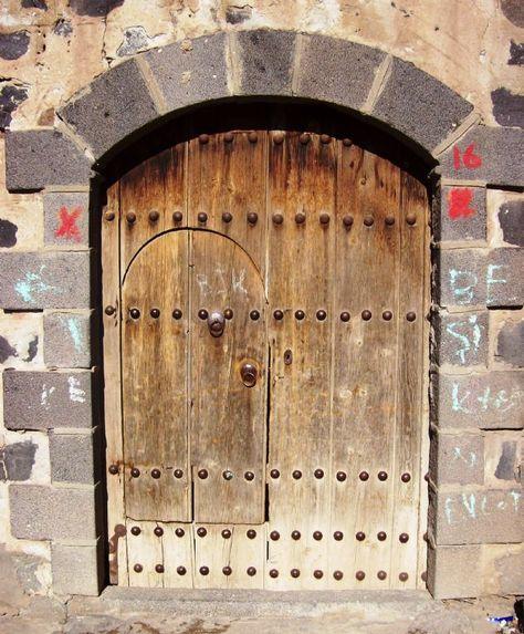 Unutulmaya Yüz Tutmuş Tarihi Kapılar