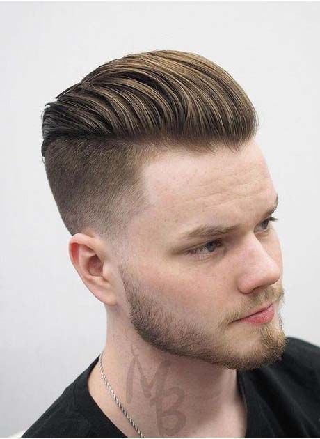 Cool Mens Haircuts 20182019 Ideas For Fashion – Images Gallery ...