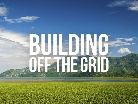 Building Off the Grid| Spectrum TV | Diy bed in 2019 | Tv