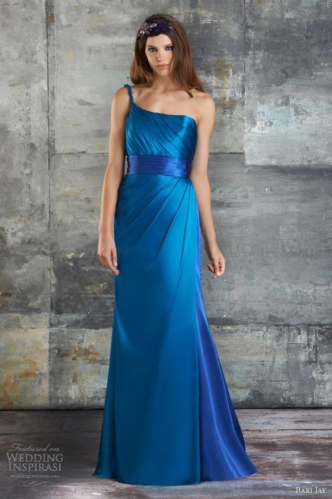 Bari Jay Spring 2013 Bridesmaid Dress Collection — Sponsor