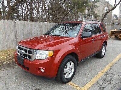 Ebay Advertisement 2010 Ford Escape Xlt 2010 Ford Escape Xlt With
