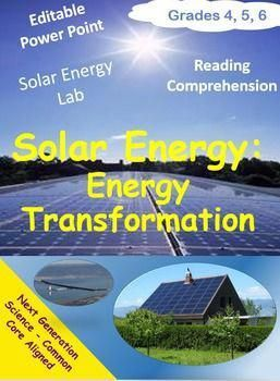 Solar Energy Energy Transformation How We Use Energy F Solarpanels Solarenergy Solarpower Solarge In 2020 Energy Transformations Uses Of Solar Energy Solar Energy