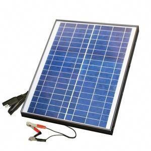 20 Watt Polycrystalline Solar Panel For 12 Volt Charging Solarpanels Solarenergy Solarpower Sol In 2020 Solar Energy Panels Solar Energy Diy Solar Panel Installation