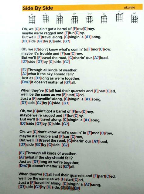 Falling In Love Mcfly Ukulele Chords - gaurani.almightywind.info