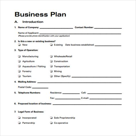 Escape Room Business Plan Example | Business Plan Example