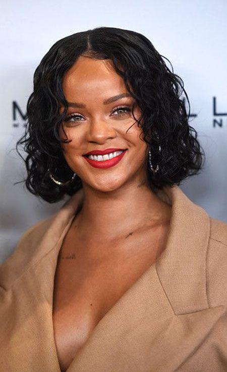 15 Best Rihanna Short Hairstyles Rihanna Short Hair Rihanna