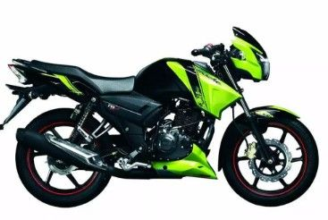 Tvs Apache Rtr 150 Double Disc For Sale In Bangladesh Motorcycle